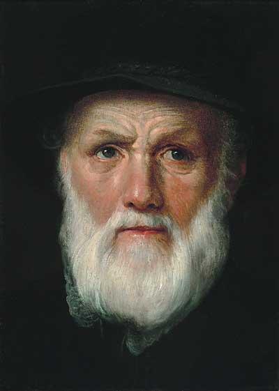 Een belangrijk humanist en graveur die in contact stond met Willem van Oranje en Hendrik van Brederode is Coornhert