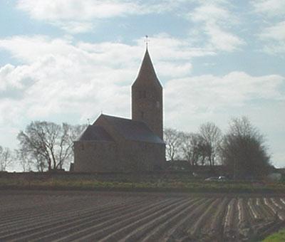 Michaelskerk Oosterland