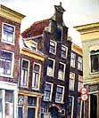 Leendert van Tetterode uit Dordrecht