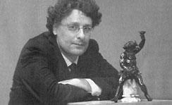 Emile van Binnebeke studeerde af op het proefschrift over Willem van Tetrode