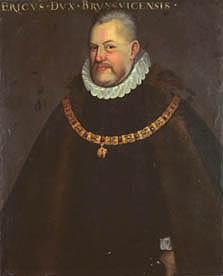 Hertog van Brunswijk verjaagt geuzen uit Twente